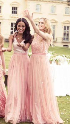 Bridesmaid dress idea; Featured Dress: Kelsey Rose
