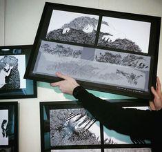 Polaroid Film, Frame, Photos, Home Decor, Picture Frame, Decoration Home, Room Decor, Frames, Hoop