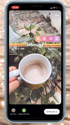 Instagram Emoji, Foto Instagram, Instagram Design, Instagram And Snapchat, Instagram Story Template, Instagram Story Ideas, Creative Instagram Photo Ideas, Insta Photo Ideas, Instagram Editing Apps