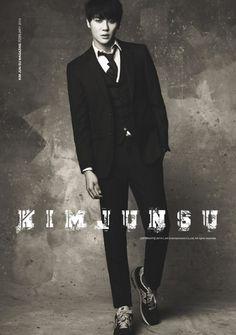 'The JYJ' member magazines took of its veil. http://www.kpopstarz.com/tags/jyj