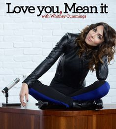 Watch Love You, Mean It with Whitney Cummings - Season 1, Episode 10 Online S1E10
