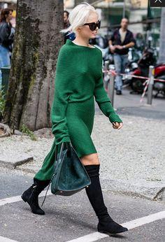Exclusivas botas de moda 2016