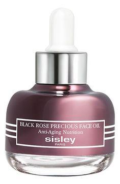 Sisley Paris Black Rose Precious Face Oil | Nordstrom