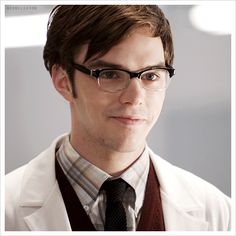 Nicholas Hoult in X-Men. I am seriously not watching the next one without his amazing face...lol jk...kind of...