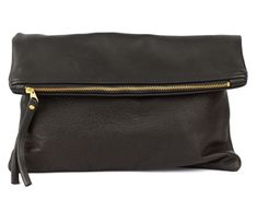 My go-to clutch for a night out.