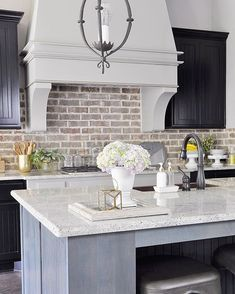 Exceptional kitchen décor ideas are find here. See more clicking on the image. #MasterDesignKitchenInspiration