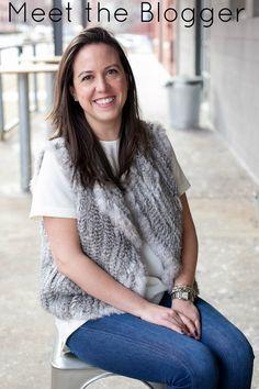 Meet the Blogger Ellie Cutler