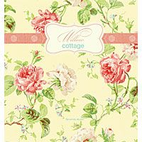english cottage wallpaper book - photo #49
