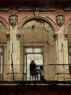 cuban arches