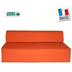 Vallentuna Sleeper Seat Section Orrsta Orange Ikea Ikea Wants Modular Sofa Ikea Home Furnishings