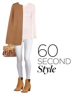 60second style by cutepo on Polyvore featuring polyvore fashion style Contemporaine Timberland Raagaz clothing 60secondstyle