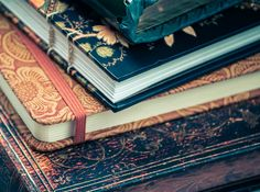 The practice of keeping a journal is not foreign to writers, but experts say it's a very powerful tonic for anyone who does so. Here are the reasons why.