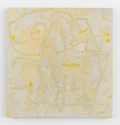 "Egg, 2016, oil on linen, 23"" x 22"" - www.claregrill.com"