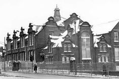 Harehills County Primary School, Leeds, West Riding of Yorkshire. Headmaster was called Harold Wilson. Attended 1962-1969