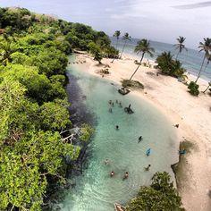 Arroyo Frío y Playa Rincón, Samaná