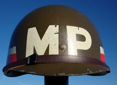 Mannie Gentile: Combat Helmets of the Century: US liner Military Police Military Police Army, Military Humor, Us Army, Combat Helmet, Vietnam War, Troops, Headgear, Helmets, Hard Hats