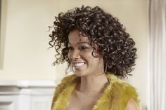 #CurlsAreIn #KMSCalifornia