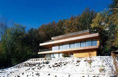 Wohnhaus Heilbronn von K_m Architektur in Deutschland