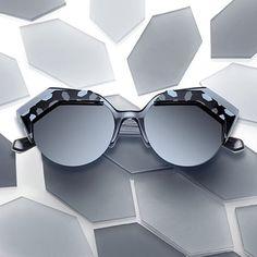 Serpenti Sunglasses