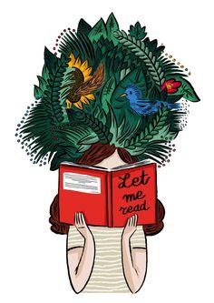 """veronicamalatesta: """" More books! """""""