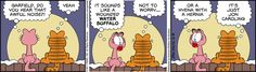 Garfield by Jim Davis for Dec 8, 2017 | Read Comic Strips at GoComics.com