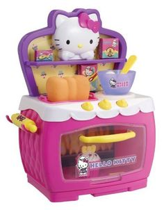 Hello Kitty Magic Oven by Hello Kitty ** You can get additional details at the image link.Note:It is affiliate link to Amazon.