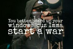 ~Usual Suspects (Hollywood Undead)