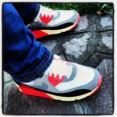 wholesale dealer 1d45b 414ee  back in  days  nike  air  max  90 Air Max 90