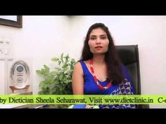 dietician sheela seharawat in Gurgaon