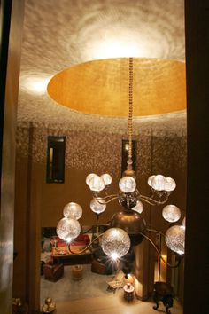 Luxury Moroccan Brass Chandelier. This piece is 100% hand made to perfection.