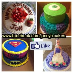 http://www.facebook.com/jannyh.cakes