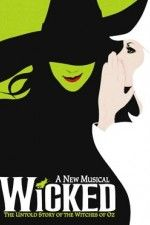 Wicked Live on Broadway