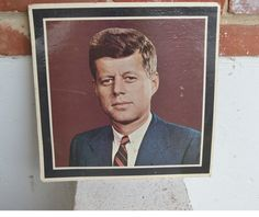 John F. Kennedy Memorial Album Diplomat Records