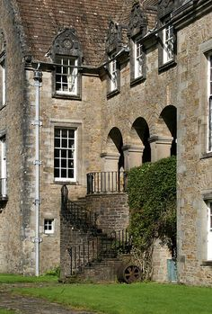 ༺✿༺ Ardkinglas House, Cairndow, Argyll, Scotland. Scottish Greetings, Scotland Uk, Scottish Castles, Historic Homes, Architecture, Diana, This Is Us, British, Windows