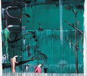 An introduction to Bill Hammond's Fall of Icarus narrated by New Zealand actor Sam Neill. Bill Hammond New Zealander, The Fall of Icarus Purch. Art Gallery, Art Prints, New Zealand Art, Great Artists, Painting, Online Art, Art, Popular Art, Nz Art