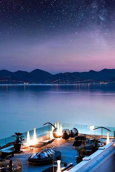 What We Love: The fabulous location, right on the seafront. Radisson Blu 1835 Hotel & Thalasso (Cannes, France) - Jetsetter