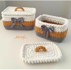 Bag Pattern Free, Crochet Basket Pattern, Knit Basket, Crochet Patterns, Crochet Doilies, Crochet Stitches, Crochet Camera, Crochet Patron, Crochet Market Bag
