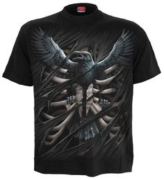 622154b7 27 Best shirts for Daniel images | T shirts, Gothic, Spiral