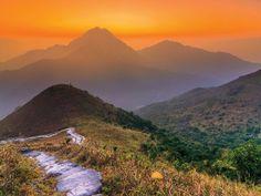 Top 10 Hong Kong hiking trails