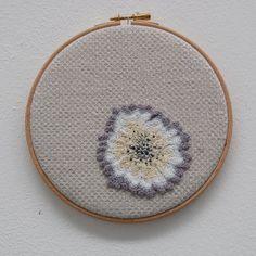 crochet mold by elin thomas