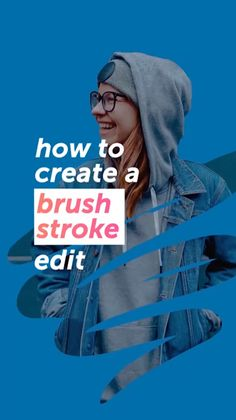 How To Create A Brush Stroke Edit In Under 5 Minutes - Editing Pictures - Online Edit image tools - - All you need is PicsArt! Photo Editing Vsco, Image Editing, Photoshop Photography, Photography Tips, Photography Equipment, Underwater Photography, Photography Tutorials, Street Photography, Digital Art Photography