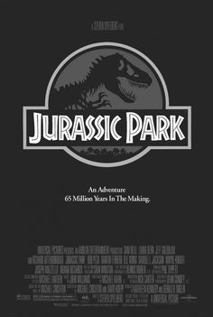 Jurassic Park. God, how many times have I read this?