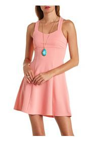 Trendy Skater, Bodycon, Party & Maxi Dresses: Charlotte Russe