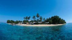 Taman Nasional Bunaken, Keindahan Taman Laut di Sulawesi Utara