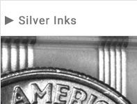 silver inks
