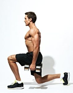 Supercharged Fat-Loss Circuit Burn fat and build muscle with this hardcore full-body workout. Weight Loss Wraps, Fast Weight Loss, Healthy Weight Loss, Fitness Tips For Men, Mens Fitness, Lose Fat, How To Lose Weight Fast, Reduce Weight, Muscle Fitness