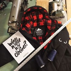 We make sure that all of our outerwear is created ethically and without harming any animals in the process. Plus, we are made in Canada!