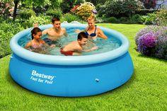 BARGAIN Quick set up pool was £39.99 now £19.99 at Argos - Gratisfaction UK