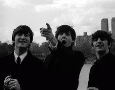 The Beatles - Look!