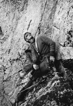 Arrampicata su roccia dating online